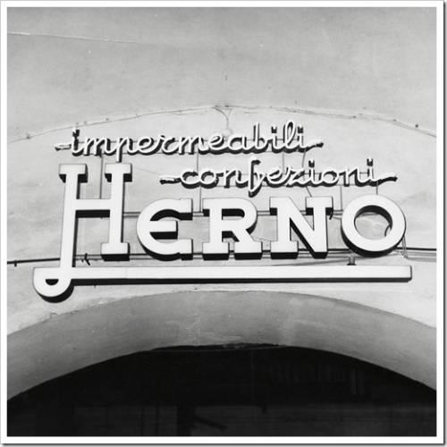 70-летие Herno