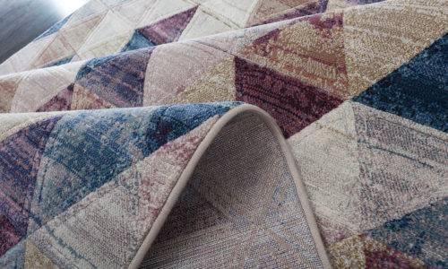 В чем особенность ковров из Бельгии
