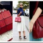 Какие женские сумки сейчас в моде?