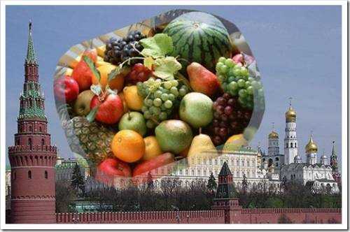 Насколько эффективна кремлёвская диета?