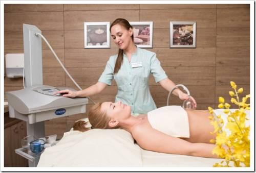 Специализированные процедуры для достижения эстетики тела