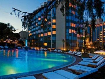 Какой отель выбрать в Стамбуле