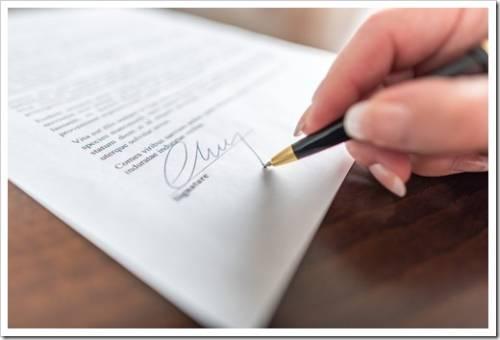 Развод через суд: документы