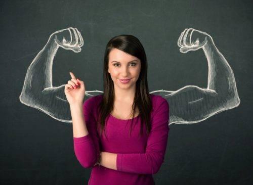 Как развить уверенность в себе