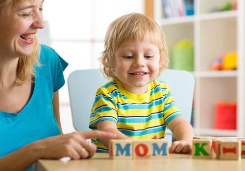 Как научить ребенка английскому с нуля
