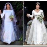 Как шьют свадебное платье?