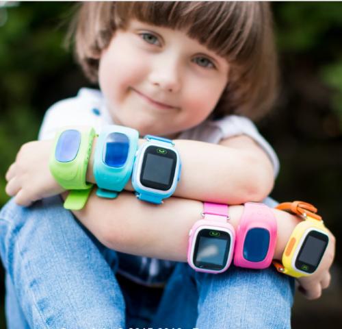 Какие детские часы с GPS трекером лучше