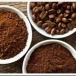 Какой кофе лучше: растворимый или в зернах?