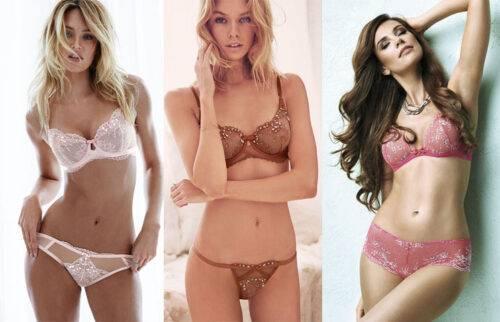 Как выбрать женское нижнее белье