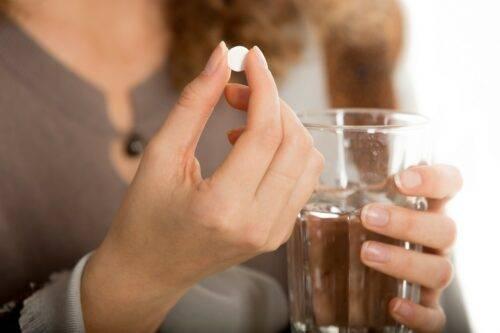Как принимать эуфиллин