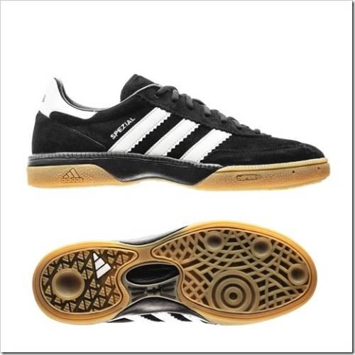 Как Adidas Special стали столь популярны?