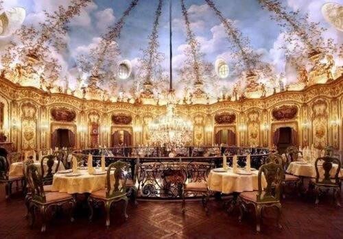 В какой ресторан сходить в Москве