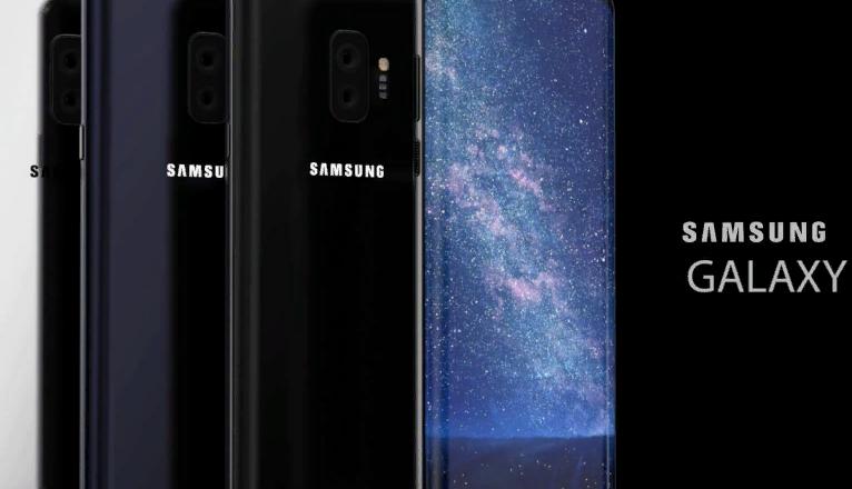 Samsung galaxy s10/10+