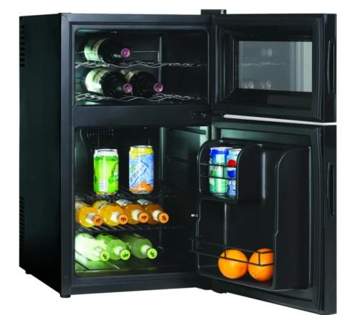 Виды холодильных шкафов