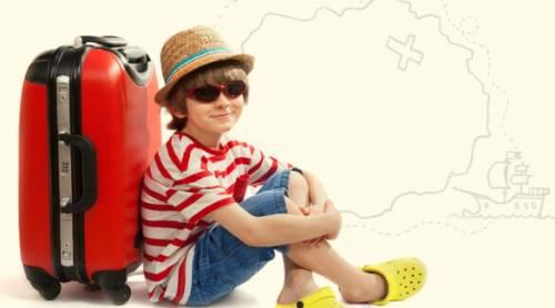 Что взять с собой в детский летний лагерь