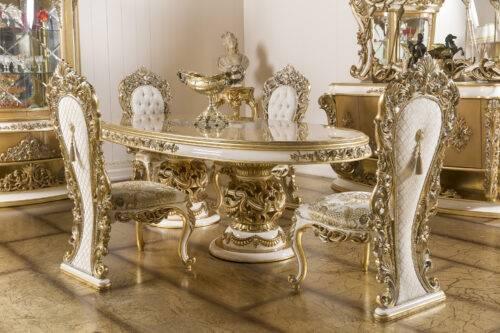 Виды элитной мебели