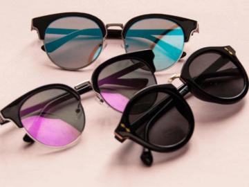 Какого цвета солнцезащитные очки выбрать