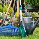 Садовый инвентарь: что должно быть у каждого дачника