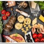 Где лучшая итальянская кухня в Москве?