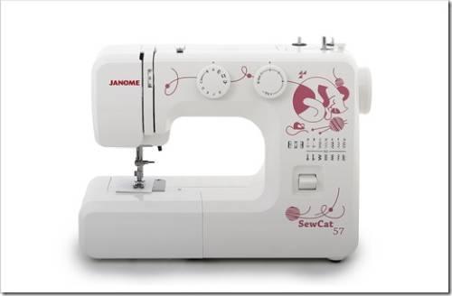 Никогда не выбирайте швейную машину по цене!