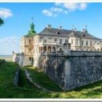 Подгорецкий замок в Львове — легенды и описание