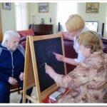 Обзор частного дома престарелых life-house.com.ua