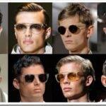 Как подобрать солнцезащитные очки мужчине?