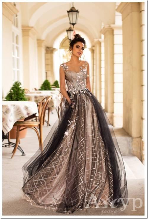 Платье на выпускной 2019