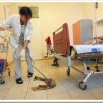 Что делают санитары в больнице