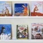 Какие книги будут интересны детям