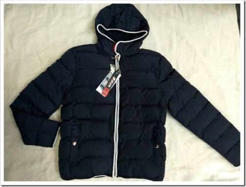 Куртка на мальчика-подростка