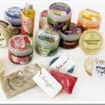 Особенности изготовления и дизайн этикеток для косметики и парфюмерии