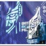 Фестиваль-рекордсмен BestRoboFest 2018