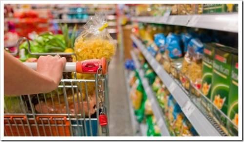 Покупка продуктов больше не является проблемой