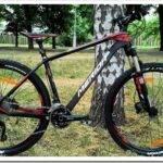 Как выбрать горный велосипед для мужчины