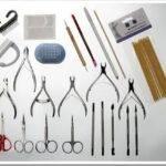 Какое оборудование нужно для маникюра и педикюра?