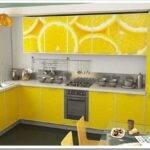 Что значит модульная кухня и чем отличается от кухонного гарнитура