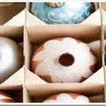 Виды елочных игрушек и как их хранить