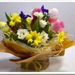 Композиции от доставки цветов в Харькове для милых девушек и женщин