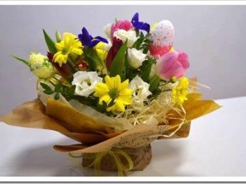Композиции от доставки цветов