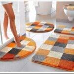 Какой выбрать коврик для ванной