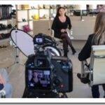 Как снять видеоролик о компании в Питере