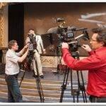 Двухкамерная видеосъемка — что это и как проводится