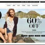 Как сделать заказ с сайта H&M в Украину