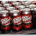 Dr Pepper — что это за напиток