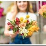 Яркая доставка цветов в Перми как напоминание о своих чувствах