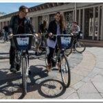 Как взять велосипед в прокат