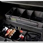 Как выбрать органайзер в багажник автомобиля?