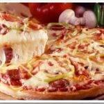 Какие виды пиццы бывают