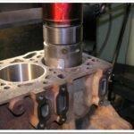 Расточка компрессора — описание технологии
